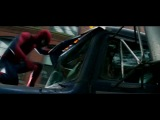 Новый Человек-паук 2 / The Amazing Spider-Man 2.Съёмки (2014) [HD]  Макс Стоялов