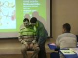 Кинезиология - наука о мышцах (2011.01.17)